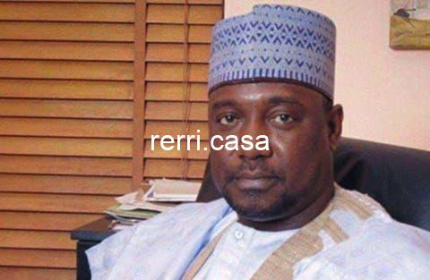 GOVERNOR ABUBAKAR SANI BELLO OF NIGER STATE RECEIVES SCIENCE COLLEGE KAGARA ABDUCTEES