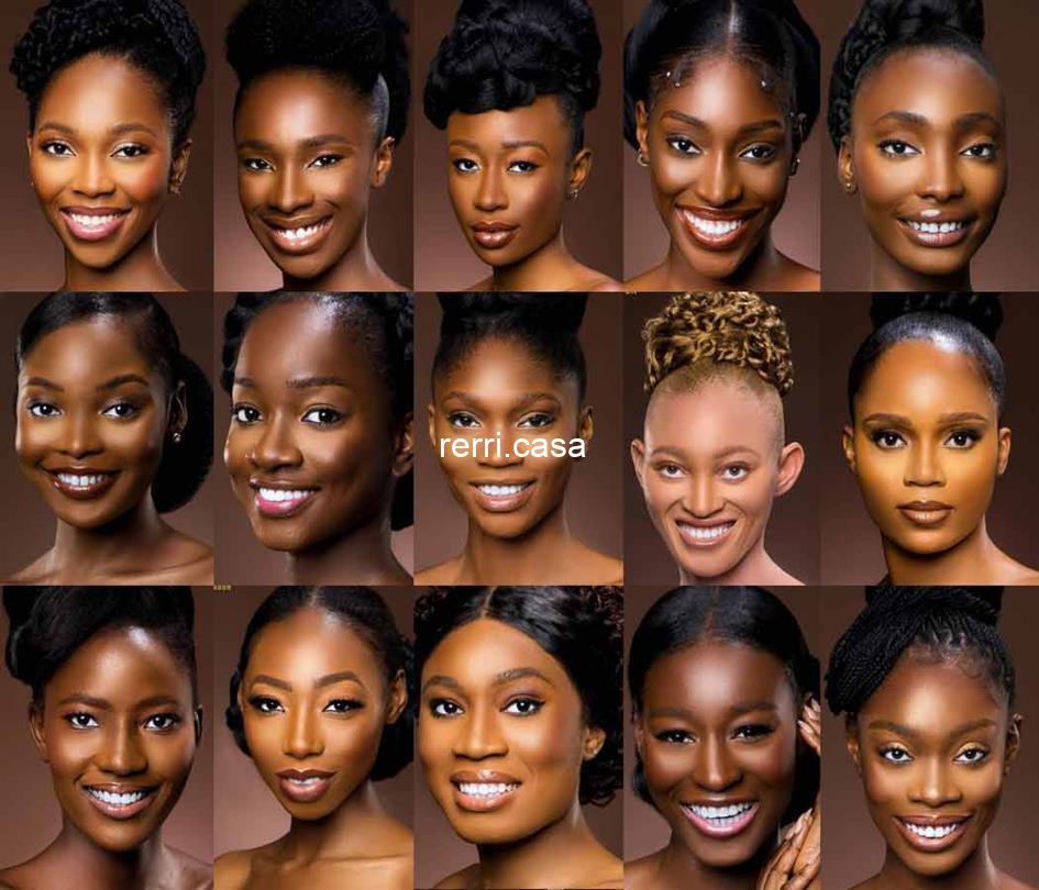 MBGN 2021 Nigeria's First Albino Queen ?  Most Beautiful Girls In Nigeria SWORDGRAM.COM Exclusive Photos Galeria of Silver Birds Who Want Gold !  – Follow Them on Instagram & Swordgram !  www.nigerian.singles