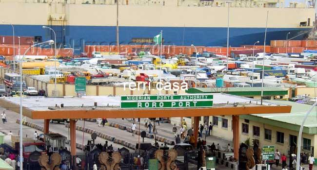 Over 5,000 Abandoned Containers Responsible For Port Congestion – NPA